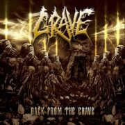 Grave-Back From The Grave