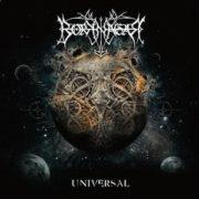 Borknagar-Universal