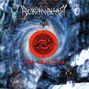 Borknagar-The Archaic Course