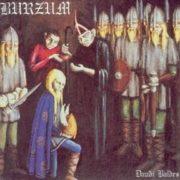 Burzum - Daudi Baldrs