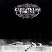 Carpathian Forest-Black Shining Leather