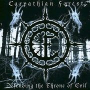 Carpathian Forest-Defending the Throne of Evil