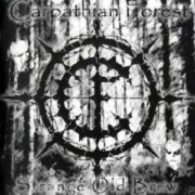 Carpathian Forest-Strange Old Brew