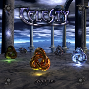 Celesty - Legacy Of Hate