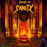 Edge Of Sanity-Crimson II