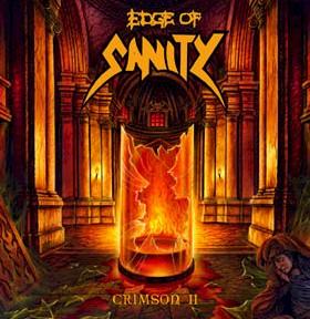 Edge Of Sanity-Crimson II