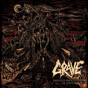 Grave-Endless Procession Of Souls
