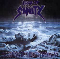 Edge Of Sanity-Nothing But Death Remains
