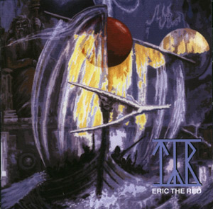 Tyr-Eric The Red