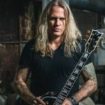 "CYHRA guitarist EUGE VALOVIRTA releases solo single ""FEED THE FIRE"" –  solo album in spring 2018"