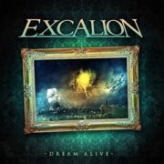 Excalion - DreamAlive