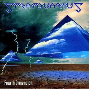 Stratovarius-Fourth Dimension
