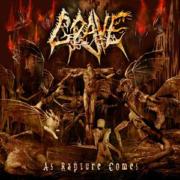 Grave-As Rapture Comes