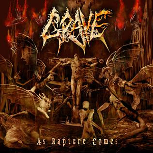 Grave-As Rapture Comes