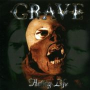 Grave-Hating Life