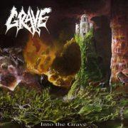 Grave-Into The Grave