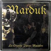 Marduk - La Grande Danse Macabre