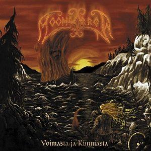 Moonsorrow - Voimasta Ja Kunniasta