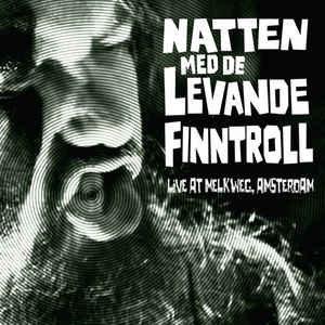 Finntroll - Natten Med De Levande Finntroll