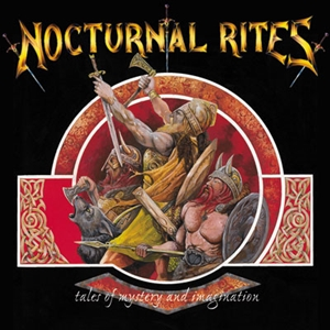 Nocturnal Rites - Tales of Mystery and Imagination