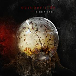 October Tide-A Thin Shell