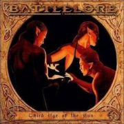 Battlelore - Third Age Of The Sun