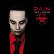 Pain-Psalms of Extinction
