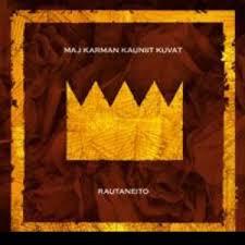 Maj Karma - Rautaneito