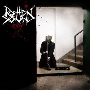 Rotten Sound-Exit