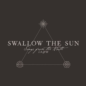 Swallow The Sun-Songs From The North (I, II, III)