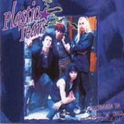 Plastic Tears - Stranded in Rock 'n' Roll