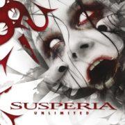 Susperia - Unlimited