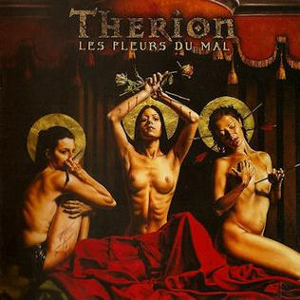 Therion-Les Fleurs du Mal