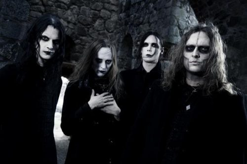 "TRIBULATION: – NEW VISUALIZER UPLOAD FOR ""LADY DEATH"" SINGLE; EUROPEAN TOUR STARTS THIS WEEK!"
