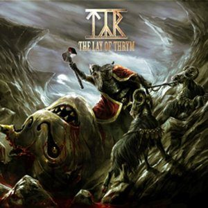 Tyr-The Lay of Thrym