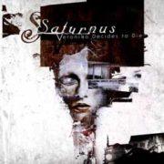 Saturnus-Veronika Decides to Die