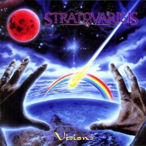 Stratovarius-Visions
