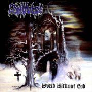 Convulse-World Without God