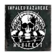 Impaled Nazarene - Manifest