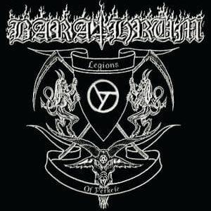 Barathrum - Legions Of Perkele