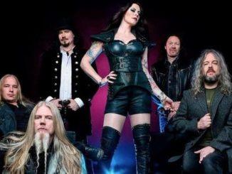 Nightwish 2018