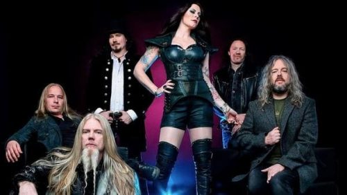 NIGHTWISH Release 'Decades', Fourth Trailer, & North American Tour Kicks Off