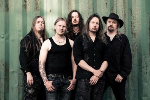 """STRATOVARIUS FRONTMAN TIMO KOTIPELTO TALKS NEW ALBUM – """"WE HAVE STARTED TO WRITE, BUT WE DON'T HAVE A DEADLINE"""" (VIDEO)"""