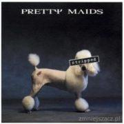 Pretty Maid - Stripped