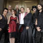 THERION – unveil second single, 'Night Reborn'!
