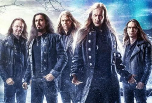 WINTERSUN Announce EU 'By Request' Headline Shows