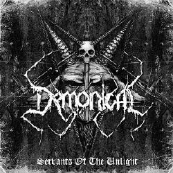 Demonical-Servants of the Unlight
