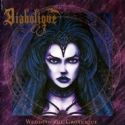 Diabolique-Wedding the Grotesque