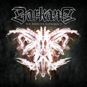 Darkane-The Sinister Supremacy