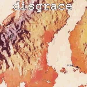 Disgrace-Turku